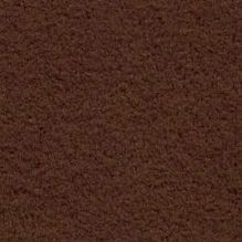 Ultrasuede Coffee Bean - 8.5 x 8.5""